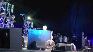 The Offspring - Gone Away (Live) 2010