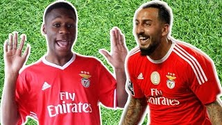 RAP DO MITROGLOU (BENFICA)