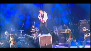 """Les Wampas """"Manu Chao"""" Les Victoires de la Musique 2004"""