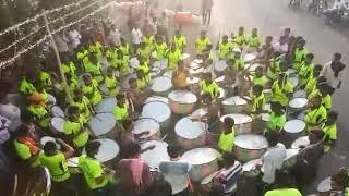Babulgoan dhol Tasha party Sayyed Bhai at pulgoan