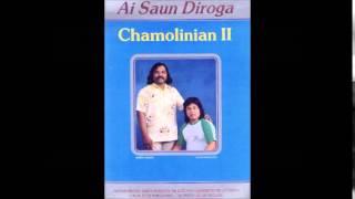 Chamolinian   Chamolinian II   Hu Guifi Hao