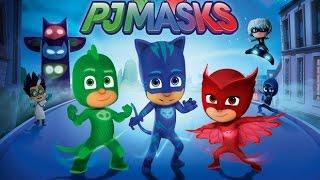 PJ Masks Música da Intro em português