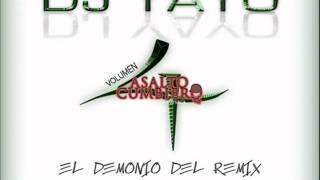 Agachadita - EL VILLANO DJ YAYO VOL. 4 | Mayo 2011