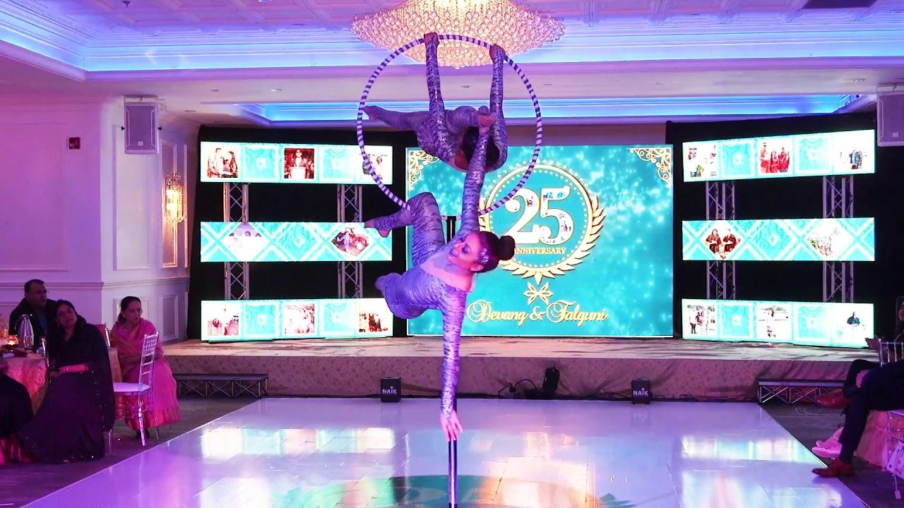 Arial Lollipop Dancer
