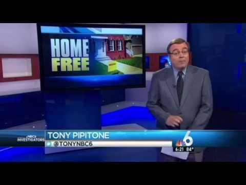 "Channel 6 Report: ""Five Years After Foreclosures, Some Keep Homes"""