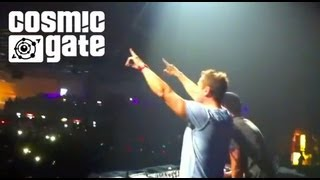 Cosmic Gate - Return to Ukraine!