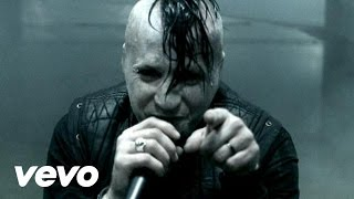 Mudvayne - Not Falling (Revised Version) (Official Video)