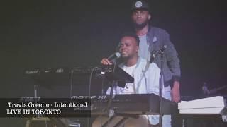 Travis Greene: Intentional (Live In Toronto)