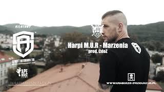 Harpi M.U.R - Marzenia prod. CdoZ