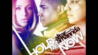 Altar feat. Amannda - Hold Me Now (Original Mix)