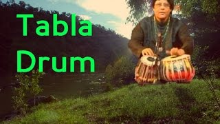 Tabla: 2 Solo performances + 2 traditional Songs on Tabla drums