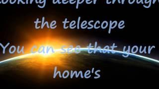 93 Million Mile - Jason Mraz (Tema de Salve Jorge) Lyric's HD