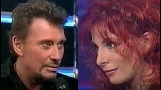 Quand Johnny Hallyday rencontre Mylène Farmer... (1999)
