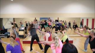 "Zumba® Fitness Warm up ""Azumbo"" – Amy Dee"