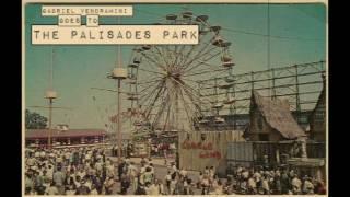 """""""Palisades Park"""" (Freddy Cannon cover) - Gabriel Vendramini"""