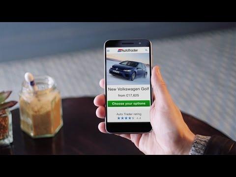 "Auto Trader TV advert 2017 – New Car 20"" film"