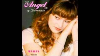 Angel Y Demonio Remix