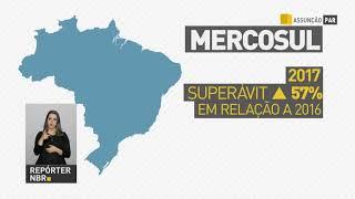 Temer defende que o Mercosul realize esforços para combater o crime organizado
