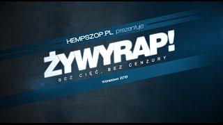 ŻYWYRAP! 2 -  FINAŁ | IJON SBO (live band)