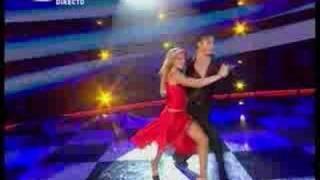 Sónia Araújo - Eurovisão da Dança