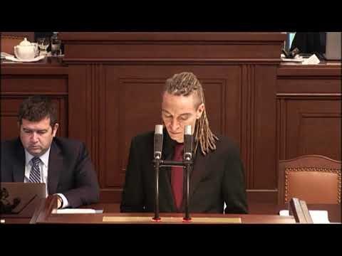 Ivan Bartoš: V čele vlády by měl stát slušný člověk