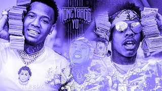 "Free Moneybagg Yo Type Beat ""BEAMING"" (Moneybagg Yo x Lil Baby Type Beat)"