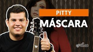 videoclase Máscara (aula de guitarra)