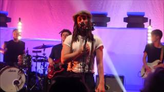 Passport Home - JP Cooper Europe Tour