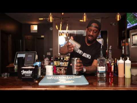 2017 Margarita Trail Bureau Bar Josh Davis