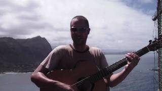 "Lucky Dube ""Ding Ding"" (Craig Honeycutt Cover)"