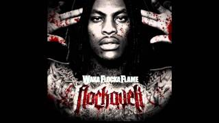 Waka Flocka Flame - Snake In The Grass Ft. Cartier Kitten (Flockaveli)