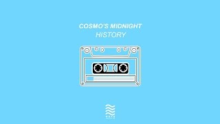 Cosmo's Midnight - History