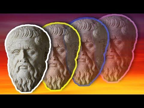 Intro to Plato | Philosophy Tube