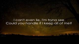 Starley - Touch Me (Lyrics)