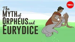 The tragic myth of Orpheus and Eurydice - Brendan Pelsue width=