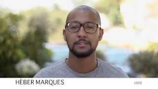 Endorsement Héber Marques - HMB