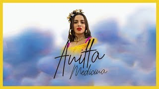 Anitta - Medicina (Official Extended Remix)