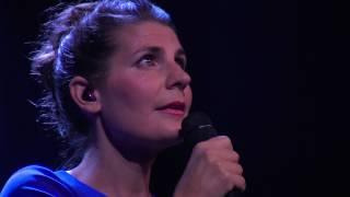 Kinga Bán / Altijd Welkom / Live uit liefde