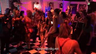 80s DJ, Eighties DJ, Flashback New Wave 80s Dance Party Disc Jockey