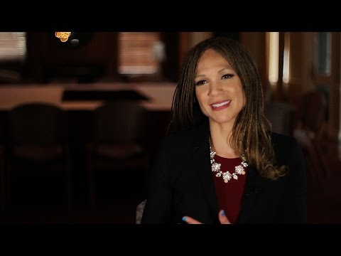 An interview with Melissa Harris-Perry - March 27, 2017