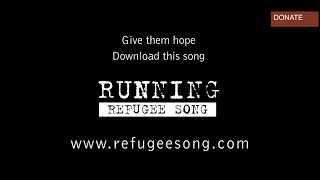 Running (Refugee Song) featuring Gregory Porter, Common, Keyon Harrold and Andrea Pizziconi