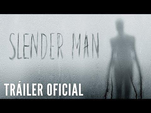 SLENDER MAN - Tráiler oficial HD en español. En cines 11 de Mayo