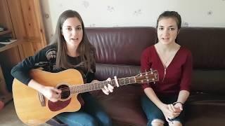 Bigflo & Oli - Dommage - Cover Gaëlle et Justine