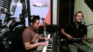 Peter ft. Marlon Chacón - Te vi venir - cover