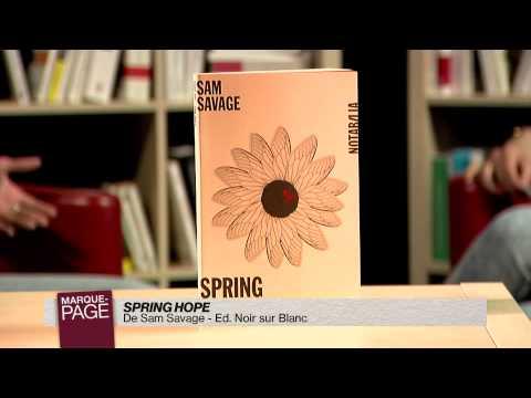 Vidéo de Sam Savage