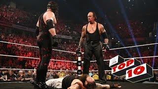 Top 10 Raw moments: WWE Top 10, November 9, 2015 width=