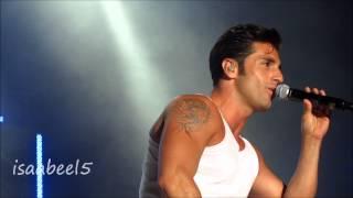 David Bustamante - Devuélveme la vida (Santrutzi 16.07.2012)