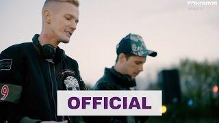 Gestört aber GeiL feat. Voyce - Millionen Farben (Official Video HD)