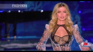First Glimpse VICTORIA`S SECRET 2017 | Shanghai - Fashion Channel