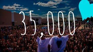 35,000 INSCRITOS! VIDEO ESPECIAL! 💙